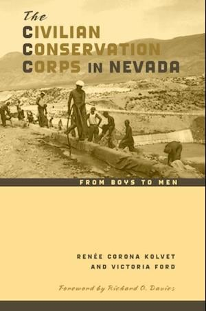 Civilian Conservation Corps in Nevada