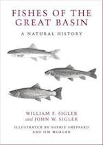 Fishes of the Great Basin af John W. Sigler