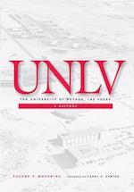 The University of Nevada, Las Vegas af Eugene P. Moehring