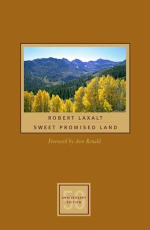 Sweet Promised Land af Robert Laxalt