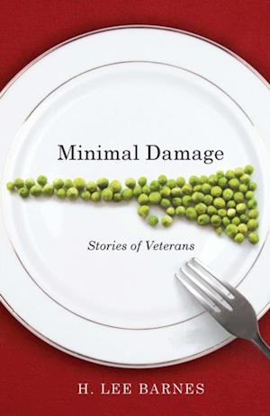 Minimal Damage af H. Lee Barnes
