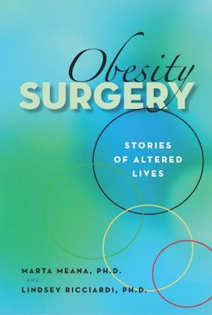 Obesity Surgery af Marta Meana, Lindsey Ricciardi