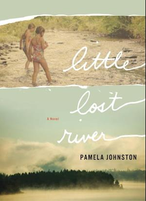 Little Lost River af Pamela Johnston
