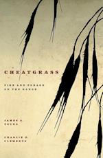 Cheatgrass af James A. Young, Charlie D. Clements