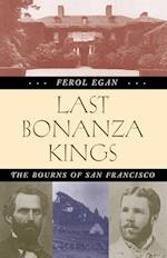 Last Bonanza Kings