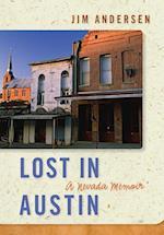 Lost in Austin af Jim Andersen