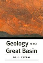 Geology of the Great Basin af Bill Fiero