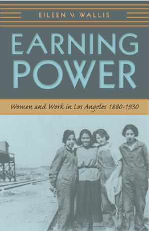 Earning Power af Eileen Wallis