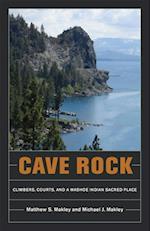 Cave Rock af Matthew S. Makley, Michael J. Makley