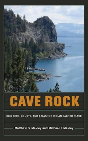 Cave Rock af Michael J. Makley