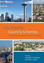 City Dreams, Country Schemes (The Urban West Series)