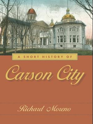 Short History of Carson City