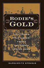Bodie's Gold af Marguerite Sprague