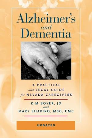 Alzheimer's and Dementia af Kim Boyer, Mary Shapiro