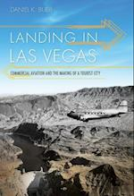 Landing in Las Vegas af Daniel K. Bubb