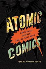 Atomic Comics af Ferenc Morton Szasz