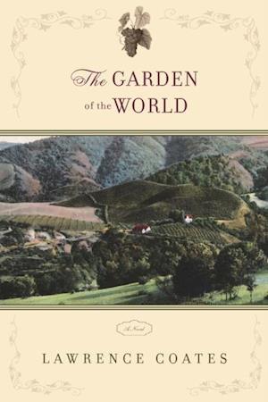 Garden of the World af Lawrence Coates