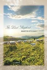 The Last Shepherd af Martin Etchart