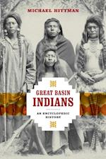 Great Basin Indians af Michael Hittman