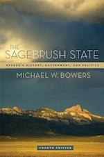 The Sagebrush State, 4th Ed af Michael W. Bowers