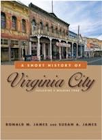 A Short History of Virginia City