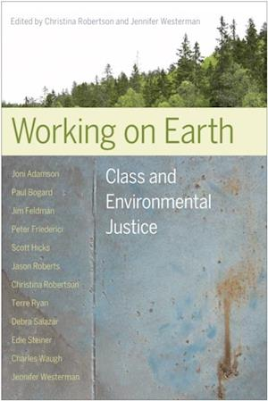 Working on Earth af Christina Robertson, Jennifer Westerman