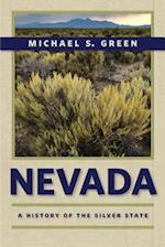 Nevada af Michael S. Green