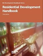 Residential Development Handbook (ULI Development Handbook)