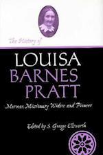 History of Louisa Barnes Pratt af S. George Ellsworth