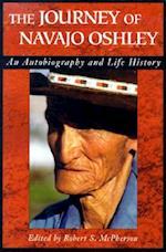 The Journey of Navajo Oshley af Navajo Oshley