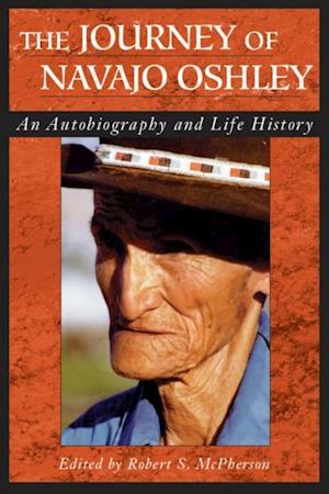 Journey Of Navajo Oshley