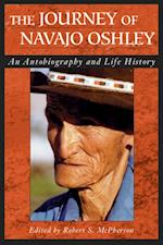 Journey Of Navajo Oshley af Robert McPherson