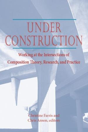 Under Construction af Christine Farris