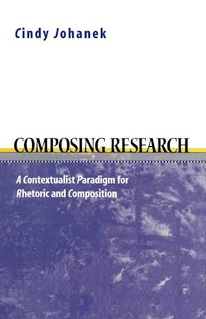 Composing Research af Cindy Johanek