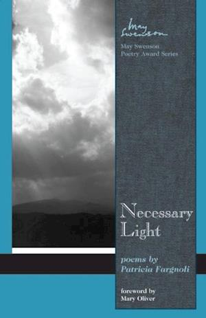 Necessary Light af Patricia Fargnoli