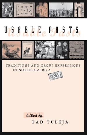 Usable Pasts