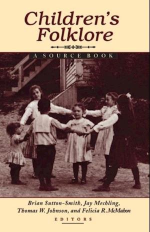Children's Folklore
