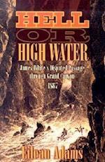 Hell Or High Water af Eilean Adams