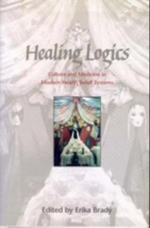 Healing Logics af Erika Brady