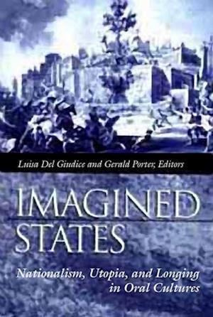 Imagined States af Luisa Del Giudice