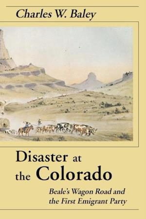 Disaster At The Colorado