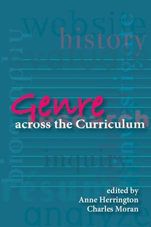 Genre Across The Curriculum