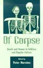 Of Corpse af Peter Narvaez