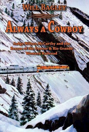 Always a Cowboy af Will Bagley