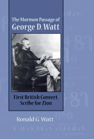 Mormon Passage of George D. Watt