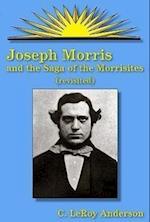 Joseph Morris af C. Leroy Anderson