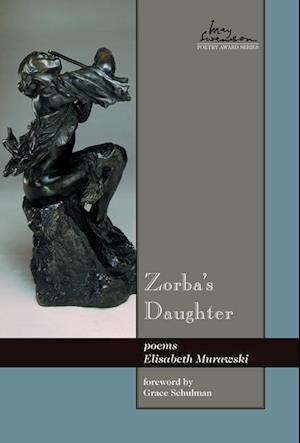 Bog, hardback Zorba's Daughter af Elisabeth Murawski