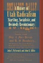 History of Utah Radicalism af John S. McCormick
