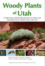 Woody Plants of Utah af Renee Van Buren