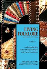 Living Folklore, 2nd Edition